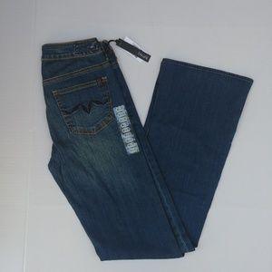 Buffalo David Bitton jeans stretch bootcut